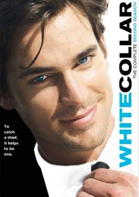 Assistir White Collar 3 Temporada Dublado e Legendado