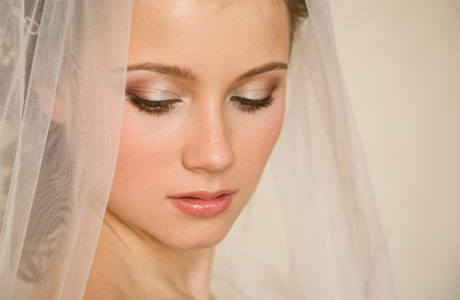 How To Do Makeup For Wedding Day : make up for wedding day All About Bridal House Bridal ...