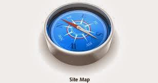Peta Situs Pesawat Tempur Google