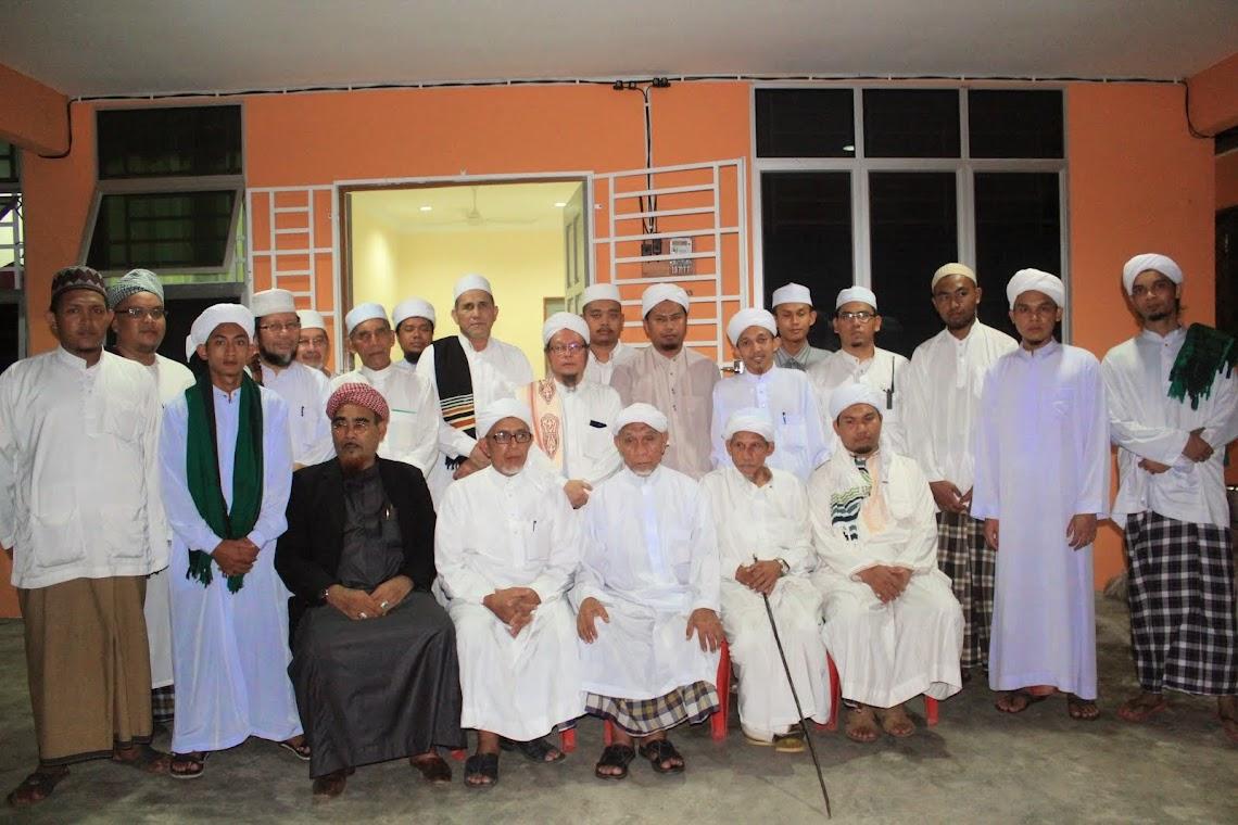 Himpunan Ulama Pondok Nusantara di Taalim Asyairah 28 mei 2014