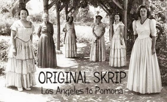 Original Skrip