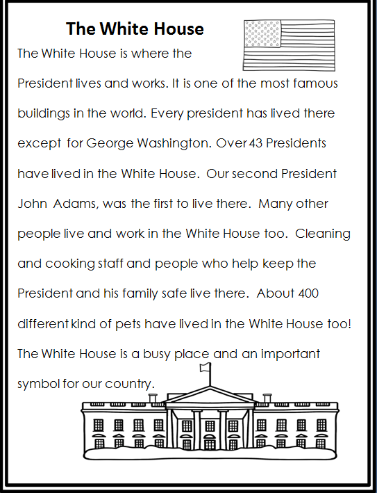 A first for everything american symbols for Fun facts white house