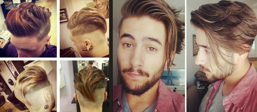 Mens Hairstyles Collection 2015 Photo Album Calgary Edmonton