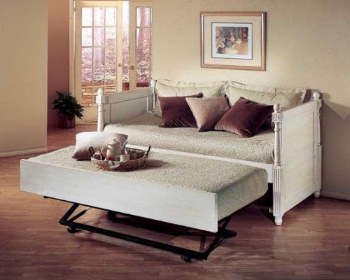 Bedroom Bed Furniture Design