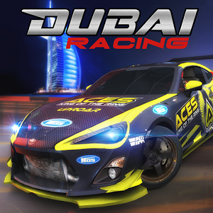 Dubai Racing V1.9.1 Apk-cover
