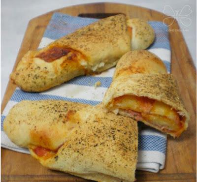 receta panecillos napolitanos