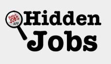 Hidden Jobs app