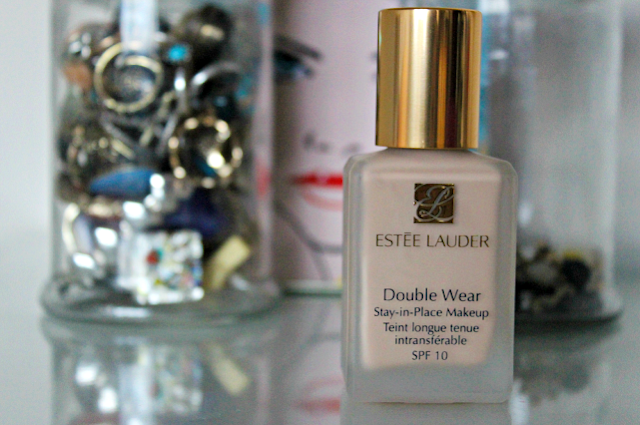 Review | Estee Lauder Double Wear Foundation