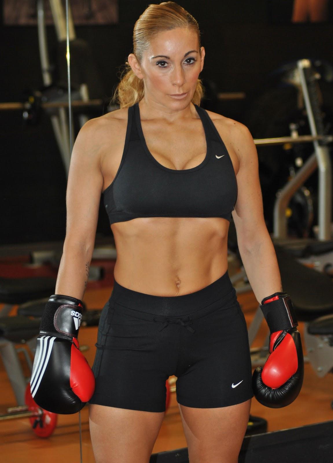 Dieta proteica para ganar masa muscular mujer picture 6