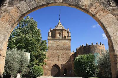 Veruela monastery near Tarazona