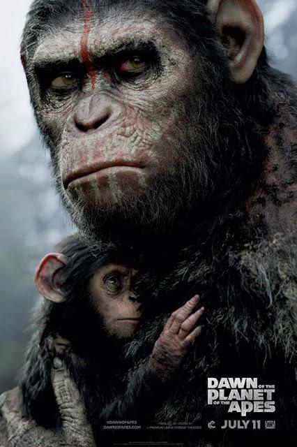 Sự Khởi Đầu Của Hành Tinh Khỉ - Dawn Of The Planet... (2014)
