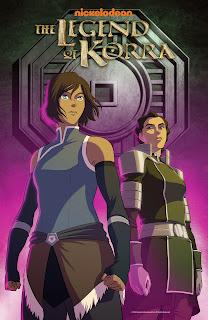 Avatar: La Leyenda de Korra Temporada 4