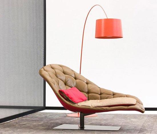 Bohemian chair by patricia urquiola