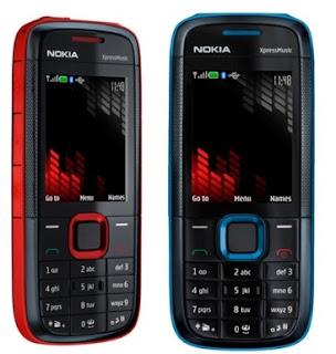 Kelebihan dan Kekurangan Nokia 5130 Express Musik