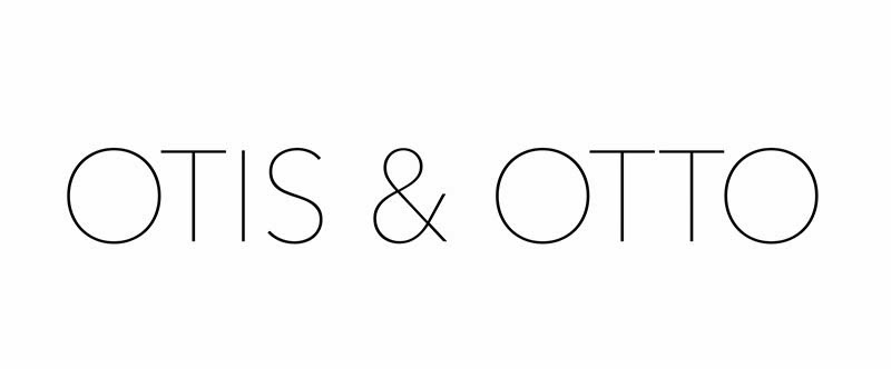 Otis & Otto // A Visual Guide