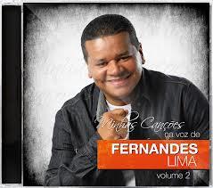 Fernandes Lima - Minhas Canções (Vol.02)