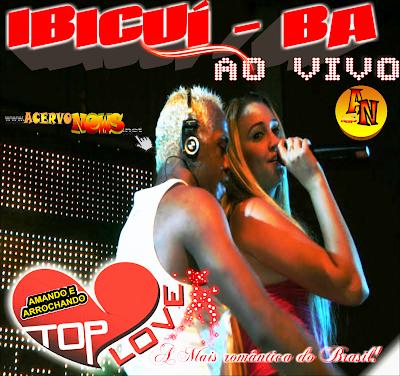 TOP LOVE-ARROCHA-2011