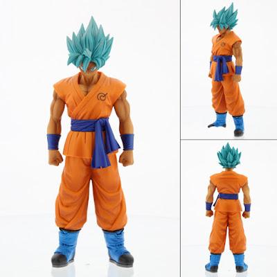 Son Goku da Dragon Ball Z Fukkatsu no F