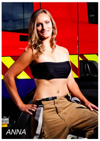 Female firefighter nude pics, girls with dildos up the ass