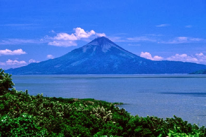 A Relaxing Vacation in Nicaragua