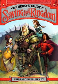 Cover for League of Princes Series