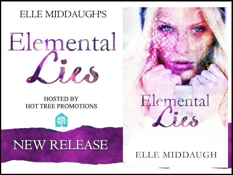 Elemental Lies Release Blitz