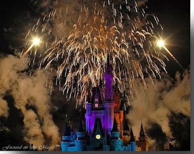 Focused on the Magic - Tips for Capturing Wishes Fireworks com