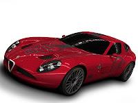 Alfa Romeo TZ3 Corsa 2010