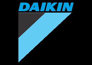 Daikin Logo Vector download free