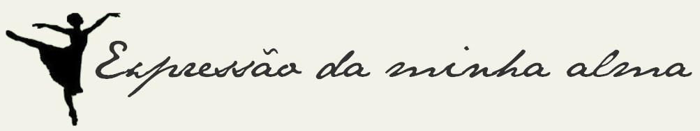 Expressão da minha alma | Camila Coelho