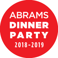 ABRAMS Dinner Party 2018-19