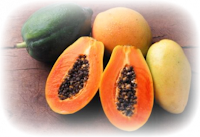 manfaat buah pepaya dan mangga