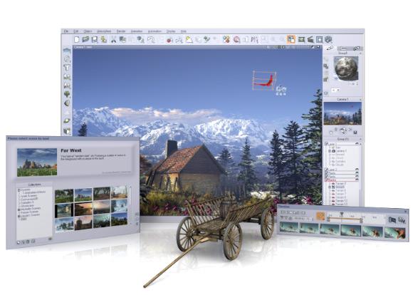Best Free 3d Modeling Software