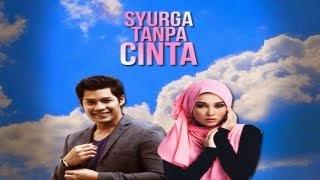 Syurga Tanpa Cinta (2014) Episod 13