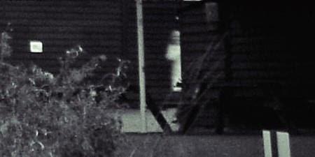 Fotografías y vídeos de fantasmas y espíritus.