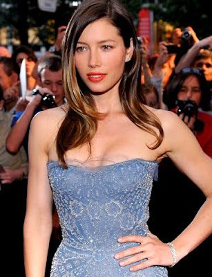 Jessica Biel in Event Party