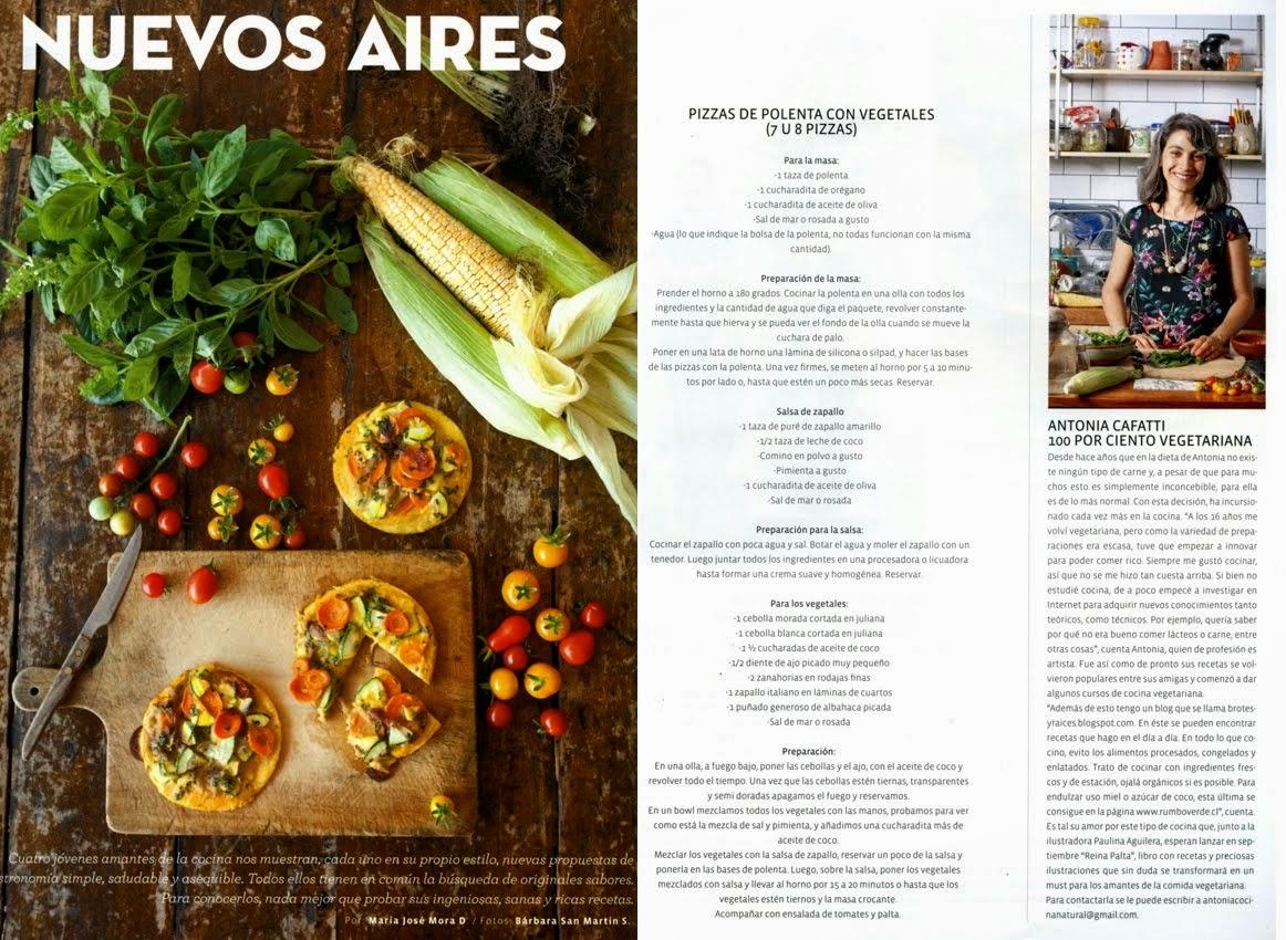 Revista Casas 03/15