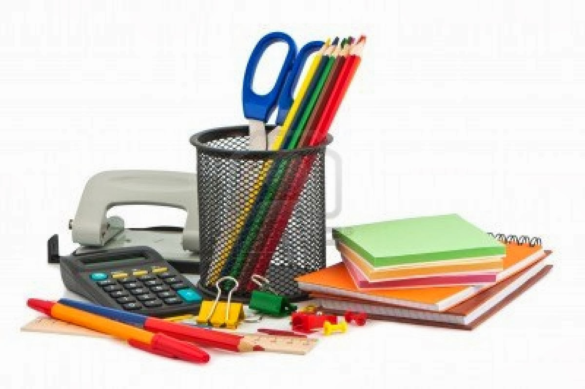Engineering study india to usa stationery for Utiles de oficina