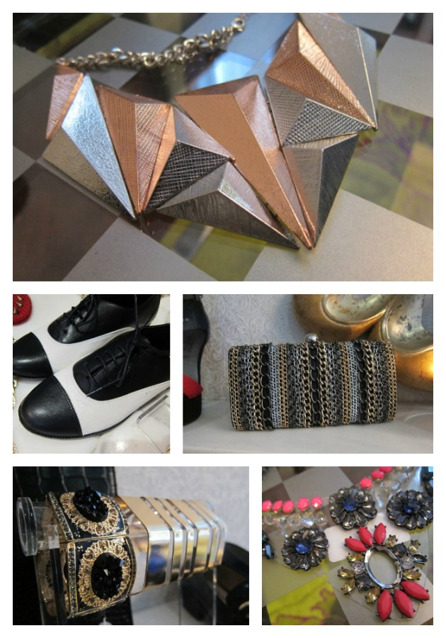 Autumn Accessories at New Look