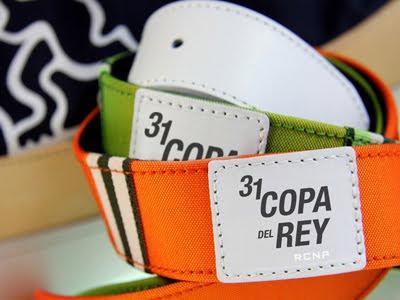 Lottusse Copa del Rey de Vela