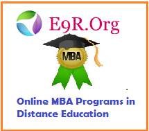 Online MBA Courses Distance Learning Programs