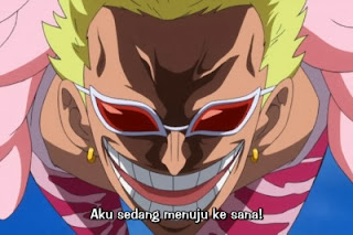 One Piece Episode 620 Subtitle Indonesia