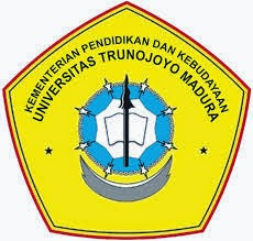 Logo UTM - Universitas Trunojoyo Madura 2