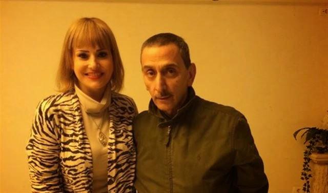 """الاعلاميّة ريما صيرفي تحاور زياد الرحباني ضمن برنامج """"ما بتعتّم"""" عبر صوت لبنان"""