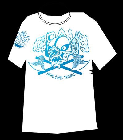 Collecting toyz bwana spoons gravy fundraiser tee for T shirt fundraiser site
