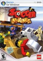 GAME Lego Soccer Mania RIP VERSION PC Game GRATIS