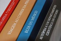 MEMÓRIAS I 4 VOLUMES