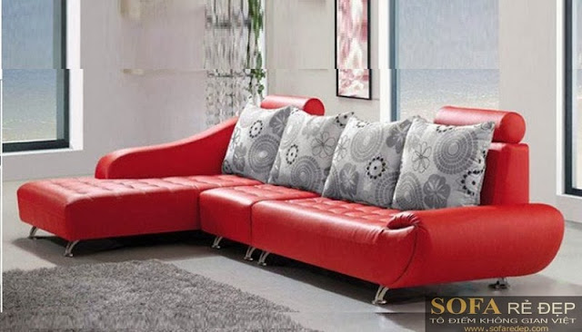 Sofa góc G092