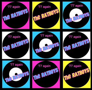 THE RATBOYS : 77&#39; AGAIN