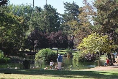 Eventbrite McKinley Park